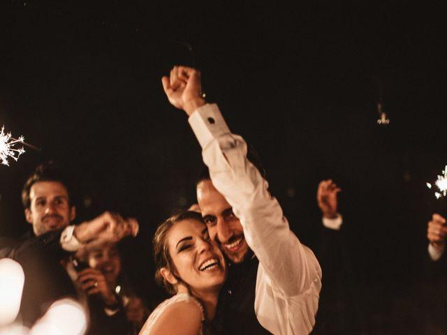 Il matrimonio di Marco e Chiara a Fiumicino, Roma 46