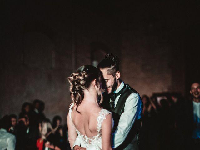Il matrimonio di Marco e Chiara a Fiumicino, Roma 49