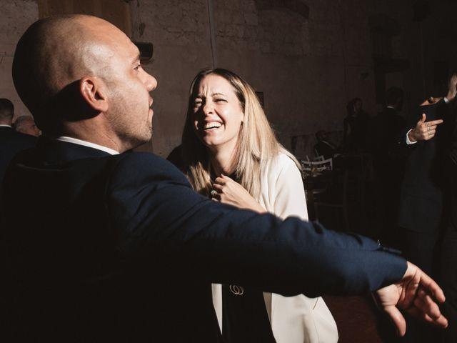Il matrimonio di Marco e Chiara a Fiumicino, Roma 56