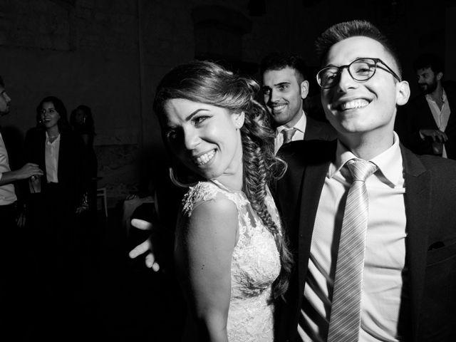 Il matrimonio di Marco e Chiara a Fiumicino, Roma 61
