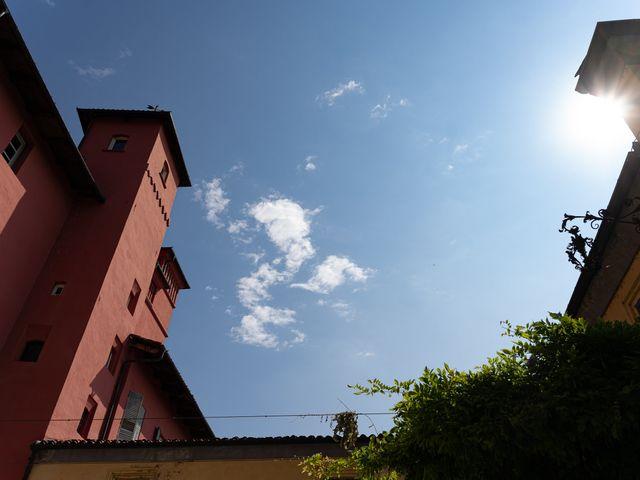 Il matrimonio di Enrico e Sara a Costigliole Saluzzo, Cuneo 3