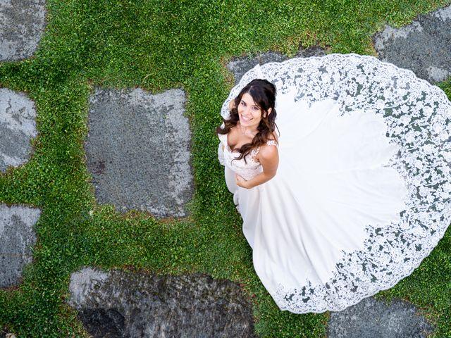 Il matrimonio di Enrico e Sara a Costigliole Saluzzo, Cuneo 7