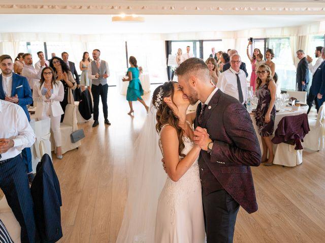 Il matrimonio di Enrico e Sara a Costigliole Saluzzo, Cuneo 22