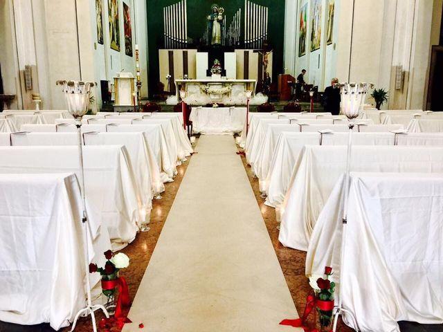 Il matrimonio di Federico e Irene a Padova, Padova 7