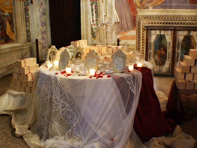 Il matrimonio di Federico e Irene a Padova, Padova 10