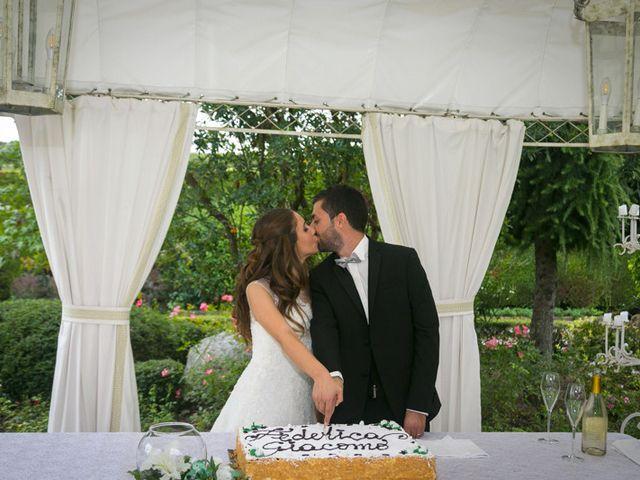 Il matrimonio di Giacomo e Federica a Valeggio sul Mincio, Verona 14