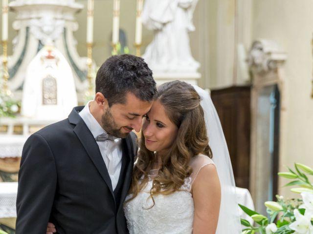 Il matrimonio di Giacomo e Federica a Valeggio sul Mincio, Verona 16