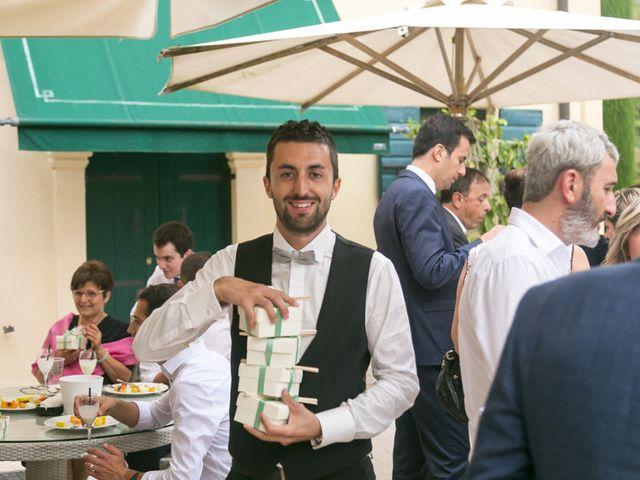Il matrimonio di Giacomo e Federica a Valeggio sul Mincio, Verona 18