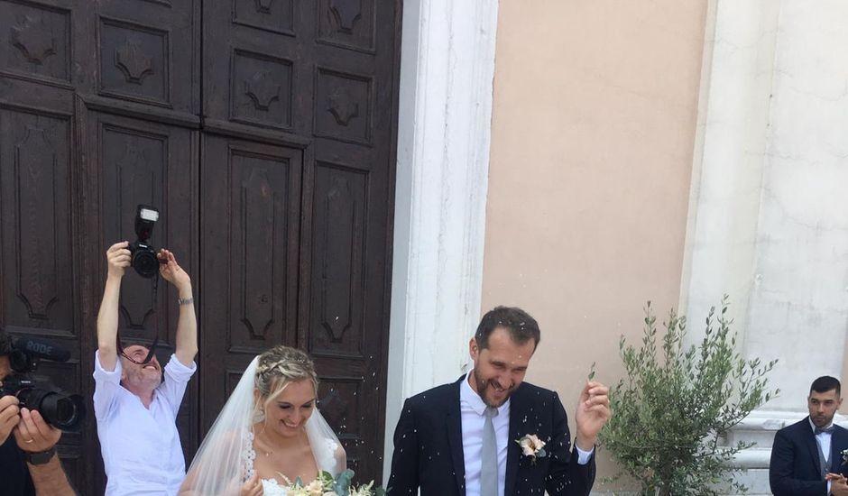 Il matrimonio di Fabio e Nikoleta a Medole, Mantova