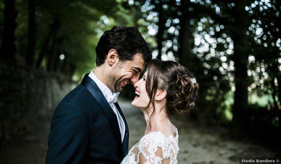 Il matrimonio di Maurizio e Arta a Cumiana, Torino
