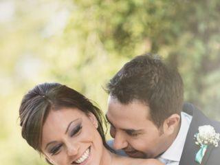 Le nozze di Anna e Gianpaolo