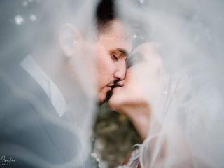 Le nozze di Lisa e Sebastiano 2