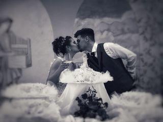 Le nozze di Lisa e Sebastiano
