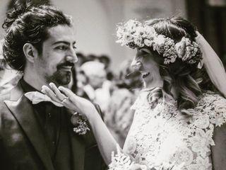 Le nozze di Vincenzo  e Serena 1