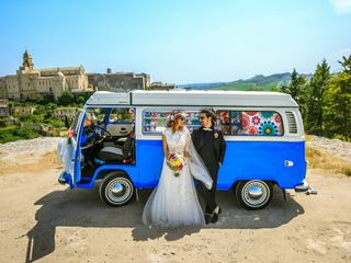 Le nozze di Vincenzo  e Serena