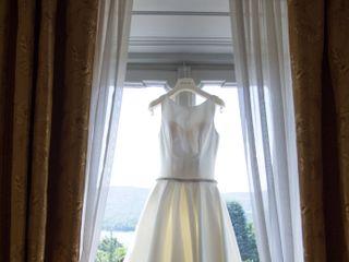 Le nozze di Daiva e Angelo 2
