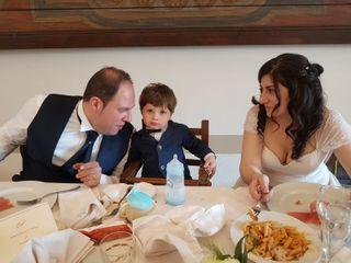 Le nozze di Piera e Francesco 3
