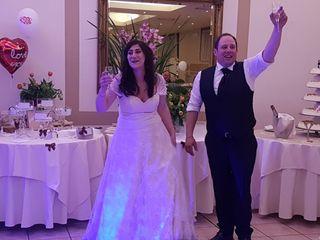 Le nozze di Piera e Francesco