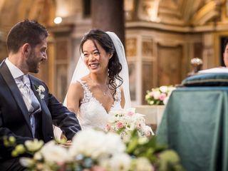 Le nozze di Michele e Monica 3