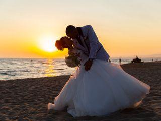Le nozze di Elena e Mario 2