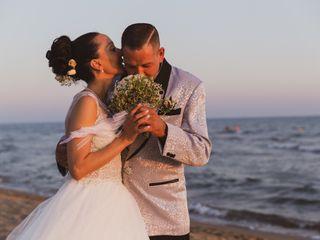 Le nozze di Elena e Mario 3