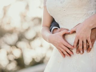 Le nozze di Erika e Santino