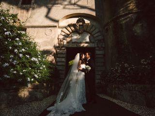 Le nozze di Valeria e Cristiana