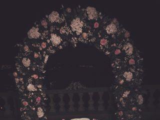 Le nozze di Andrea e Elena 1