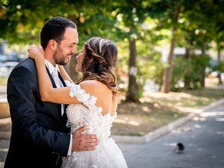 Le nozze di Antonella e Michele 3