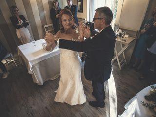 Le nozze di Gabriella e Aldo