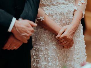 Le nozze di Antonella  e Alessandro