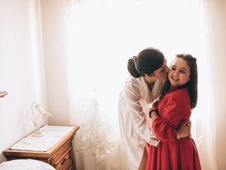 Le nozze di Antonio e Elvira 1