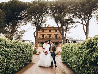 Le nozze di Antonio e Elvira