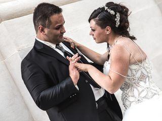 Le nozze di Loriana e Francesco