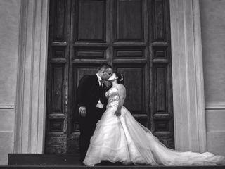 Le nozze di Loriana e Francesco 1