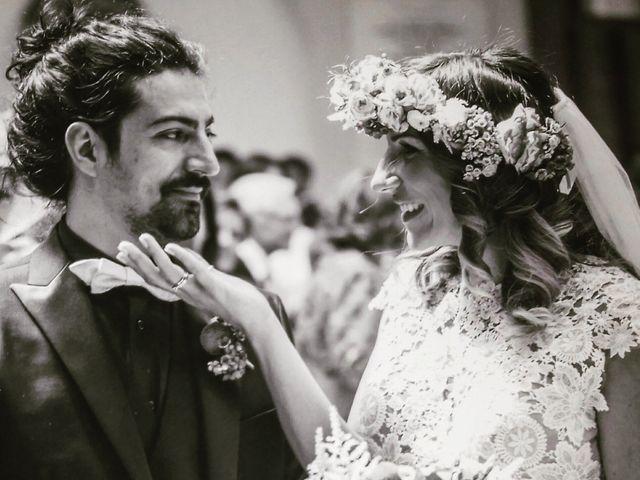Il matrimonio di Serena e Vincenzo  a Gravina in Puglia, Bari 1
