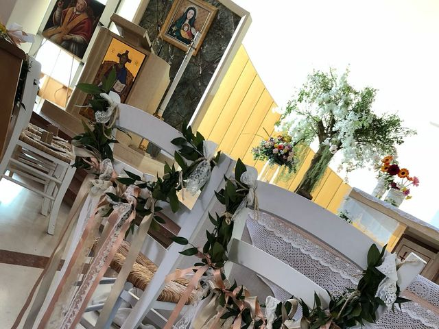 Il matrimonio di Serena e Vincenzo  a Gravina in Puglia, Bari 4