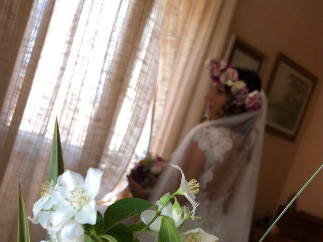 Il matrimonio di Serena e Vincenzo  a Gravina in Puglia, Bari 3