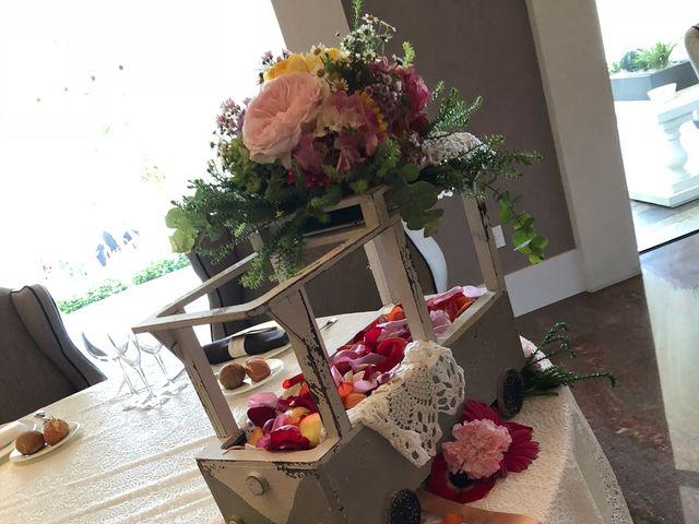 Il matrimonio di Serena e Vincenzo  a Gravina in Puglia, Bari 5