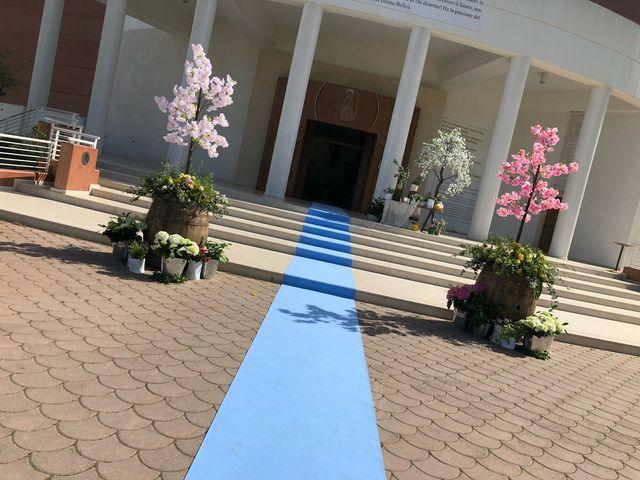 Il matrimonio di Serena e Vincenzo  a Gravina in Puglia, Bari 9