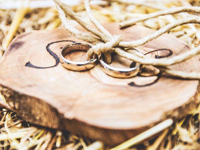 Il matrimonio di Gianni e Silvia a Pachino, Siracusa 8