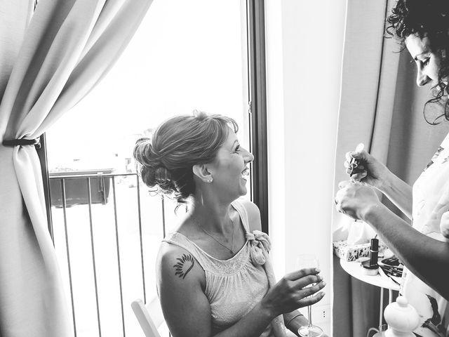 Il matrimonio di Gianni e Silvia a Pachino, Siracusa 24