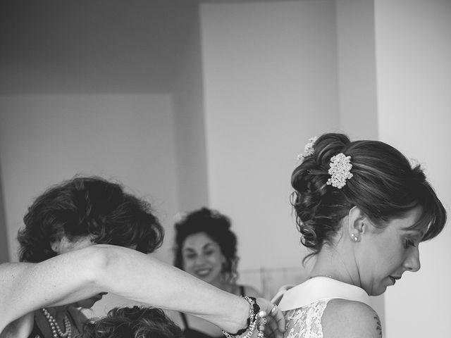 Il matrimonio di Gianni e Silvia a Pachino, Siracusa 32