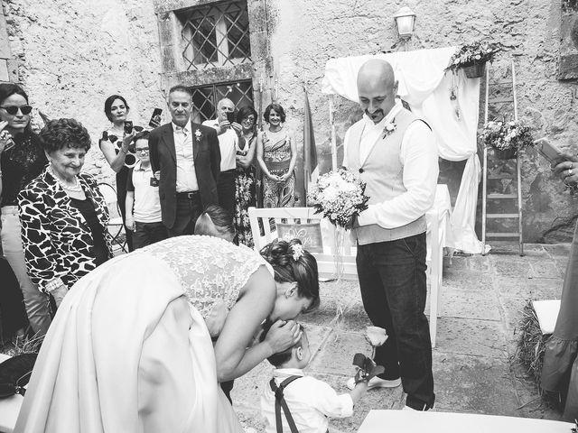 Il matrimonio di Gianni e Silvia a Pachino, Siracusa 35