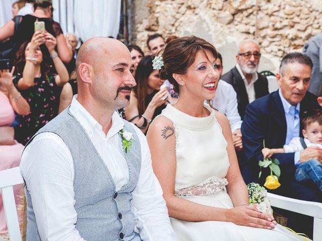Il matrimonio di Gianni e Silvia a Pachino, Siracusa 36