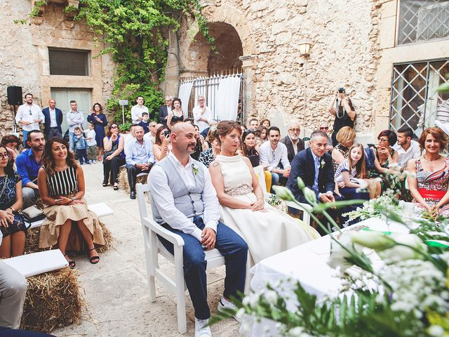 Il matrimonio di Gianni e Silvia a Pachino, Siracusa 37