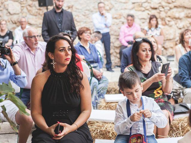 Il matrimonio di Gianni e Silvia a Pachino, Siracusa 38