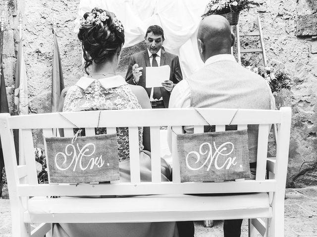 Il matrimonio di Gianni e Silvia a Pachino, Siracusa 39