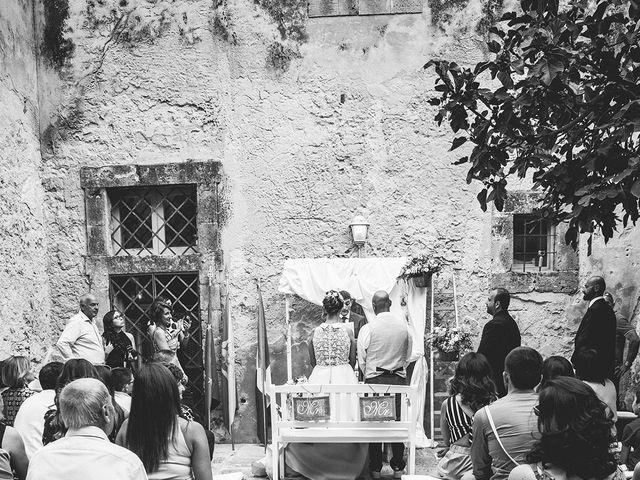 Il matrimonio di Gianni e Silvia a Pachino, Siracusa 40