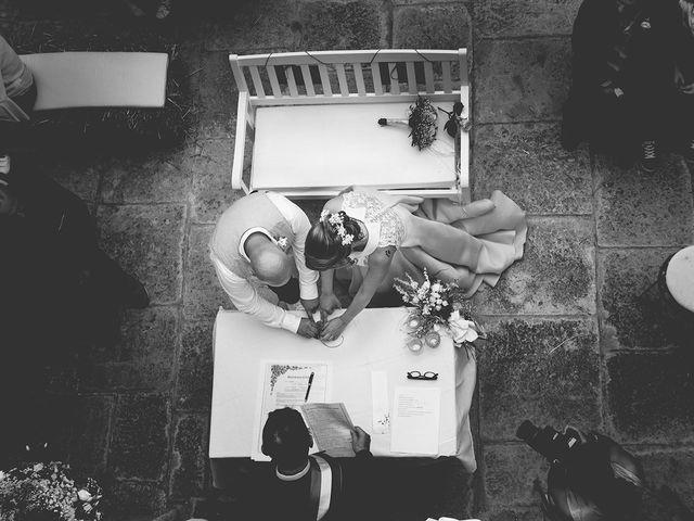Il matrimonio di Gianni e Silvia a Pachino, Siracusa 43